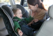 child passenger safety technicians on staff!