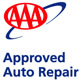 AAA Approved Auto Repair | Swedish Automotive