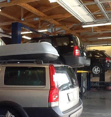 West Seattle Auto Repair | Swedish Automotive