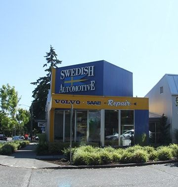 Swedish Automotive | West Seattle Auto Repair