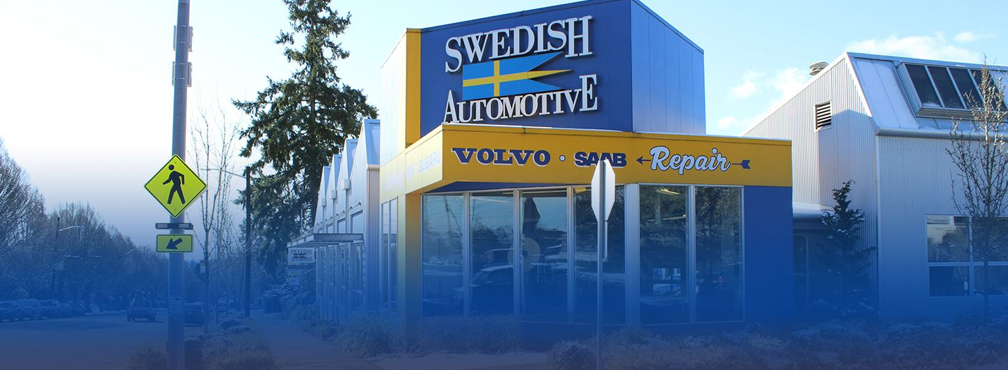 Seattle Auto Repair | Swedish Automotive
